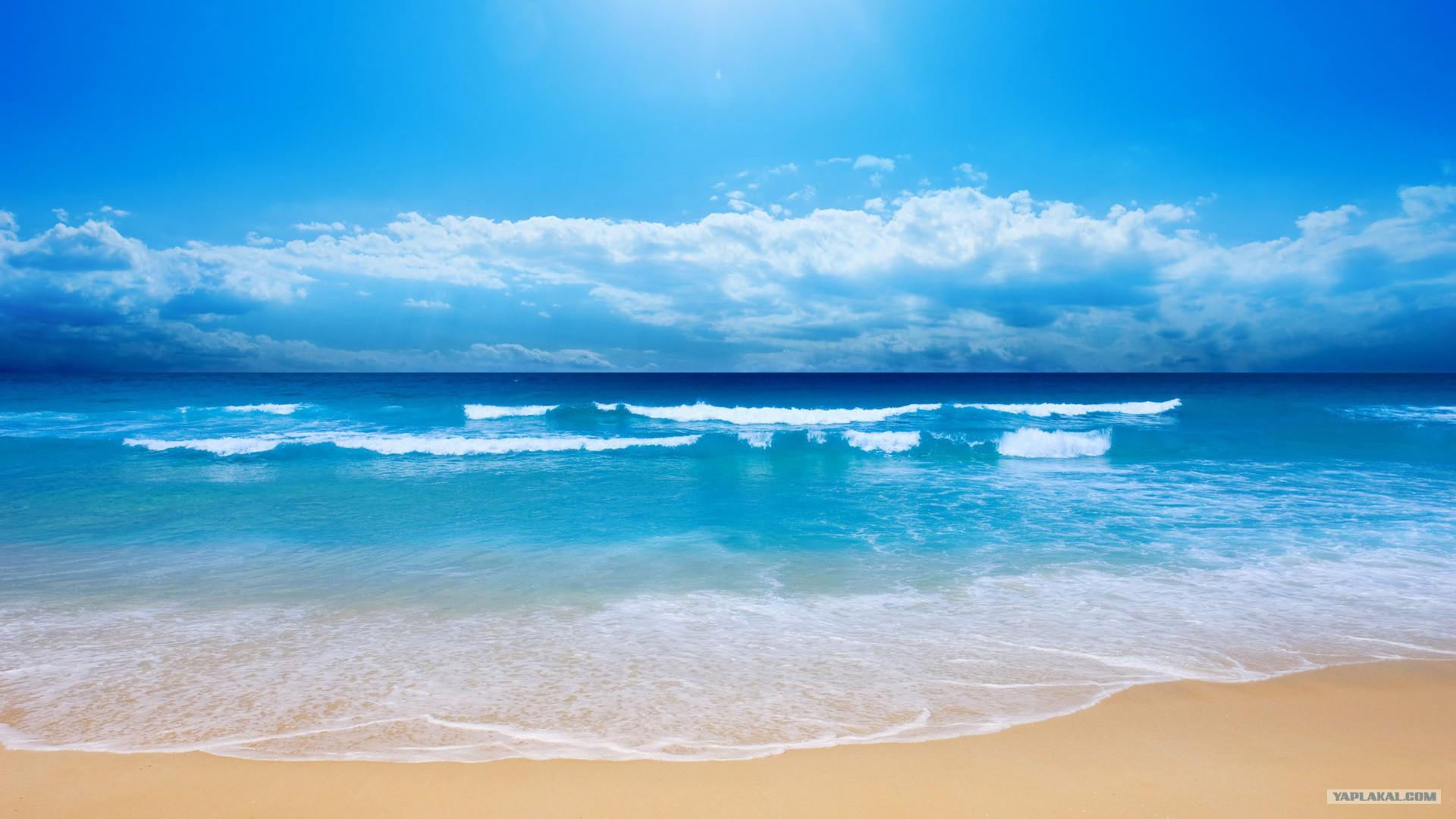 Статусы про море отдых - d