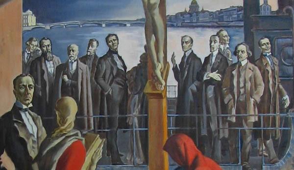"""«Мы этих людей выслали потому, что расстрелять их не было повода, а терпеть было невозможно».""""Философский пароход"""",1922 год"""