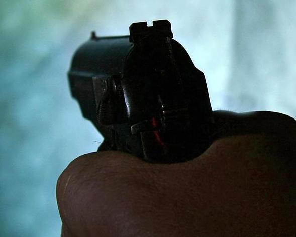 В Москве полицейский расстрелял мигранта,