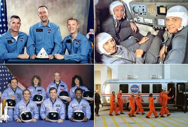 7 самых известных космических катастроф.