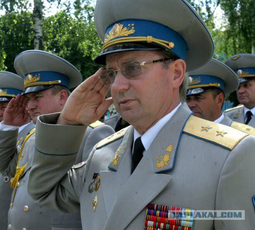 В Украине новый министр обороны