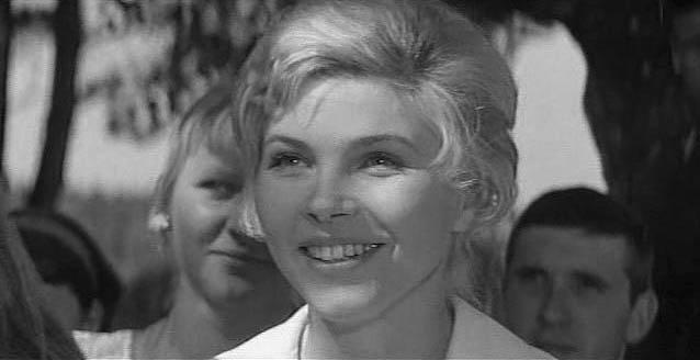 Красавицы советского кинематографа - ЯПлакалъ