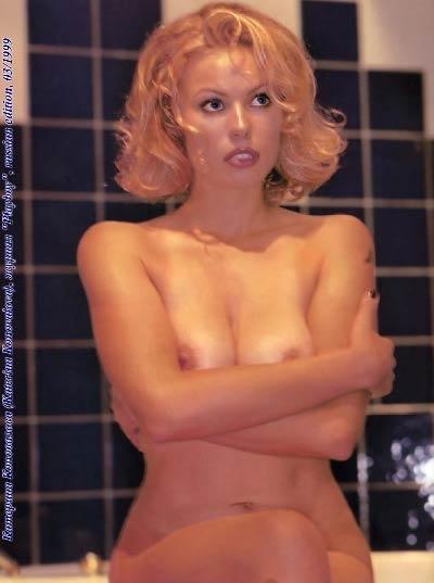 фото голых актрис телеведущих
