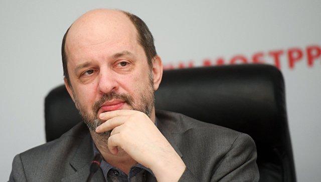Путин освободил Германа Клименко от должности советника президента по вопросам интернета