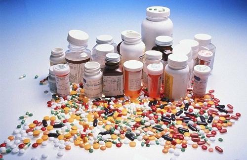 Госдума собирается запретить американские лекарства.