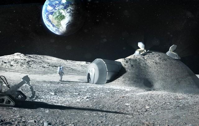 США захотели исключить Россию из проекта лунной станции из-за отсталости
