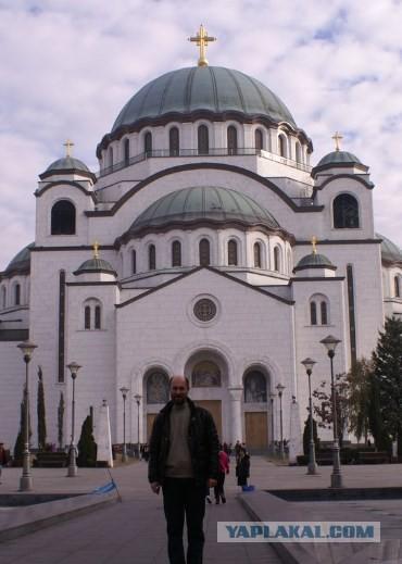 РПЦ предлагает не ограничивать высоту при строительстве храмов. Иначе не получится «регулярного города»