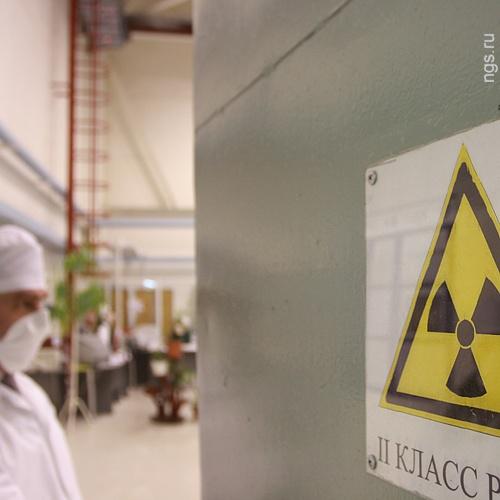 Алхимия НЗХК или рассказ об ядерном топливе