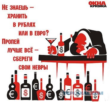 Покупательская способность российских зарплат за 20 лет