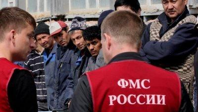 Мигранты построили вМоскве свой тайный мир. Чтоонемизвестно?