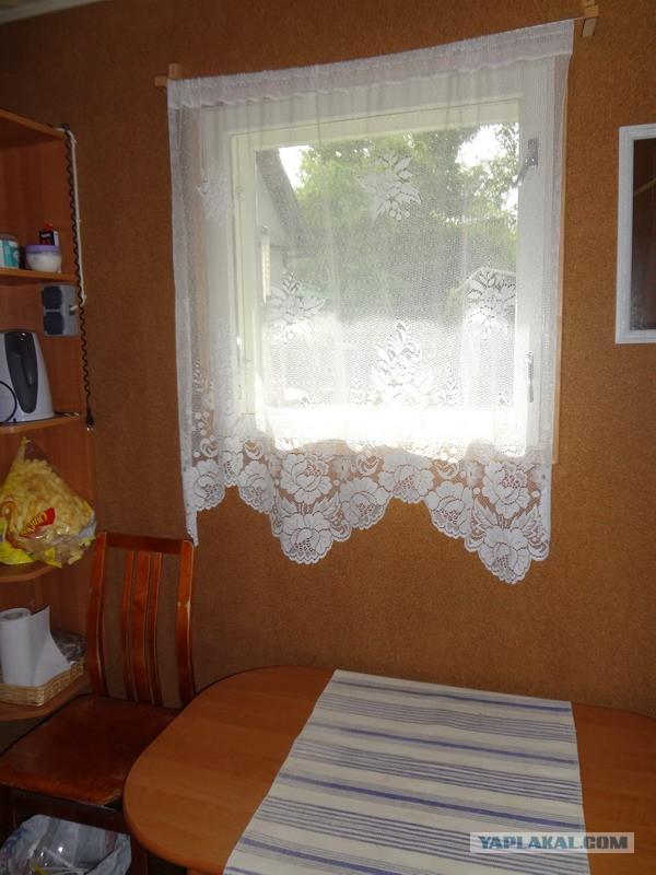 Своя русская баня