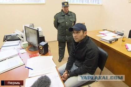 """Актера """"Реальных пацанов"""" признали виновным"""