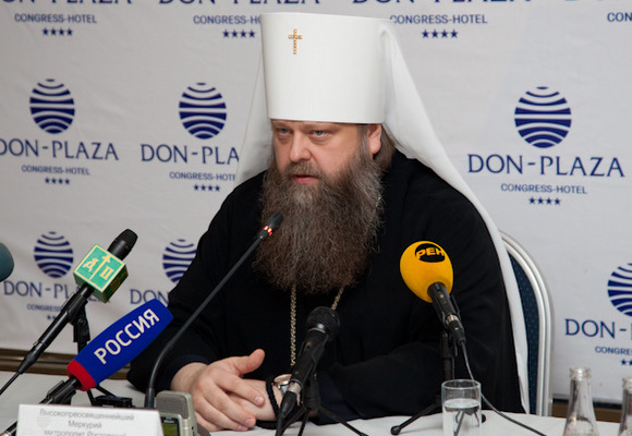 РПЦ отобрала здание у лицея