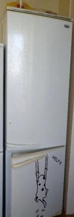 Холодильник  МСК отдам