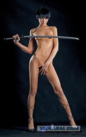 фото девушек голая правда