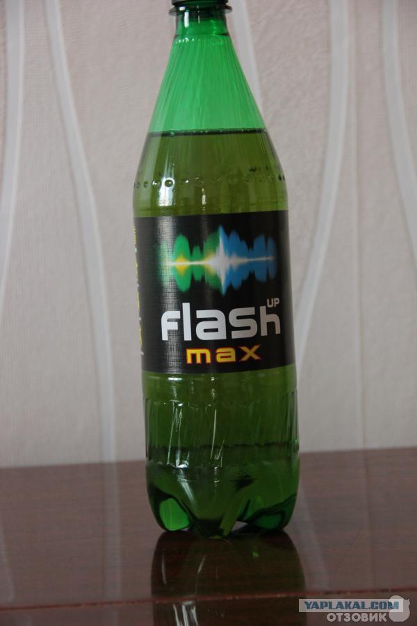 Flash энергетик