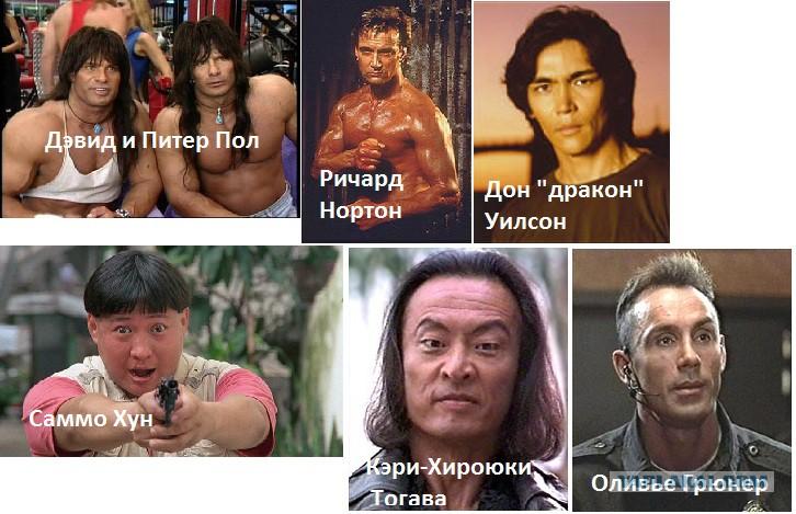 «Культовые Фильмы 80-х Список» — 2005