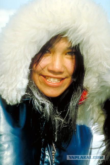 Порно секс видео с эскимосами — photo 5