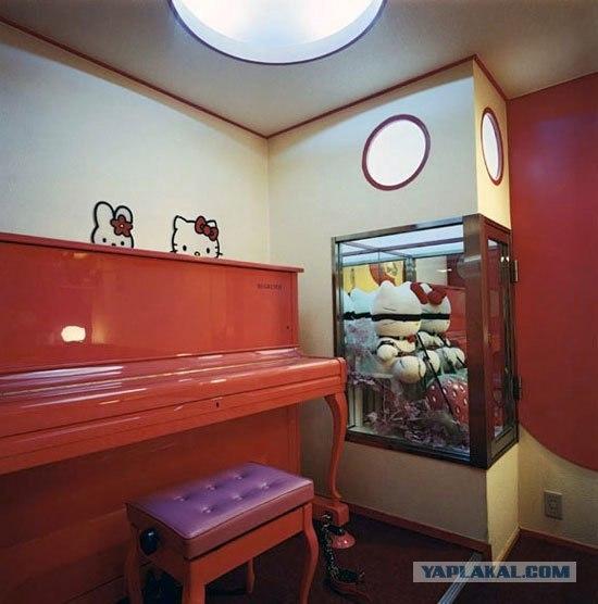 Отель для свидания (13 фото)