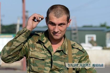 Ополченцы выбили украинских силовиков из города