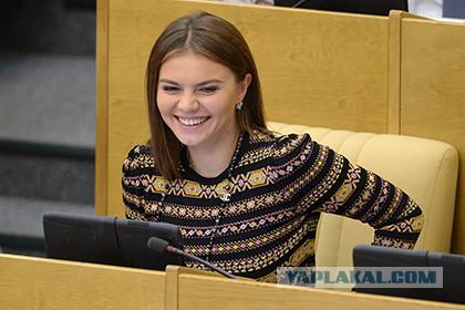 Кабаева возглавит совет директоров НМГ