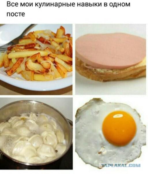 О пользе нездоровой еды