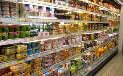 Премьер Михаил Мишустин поддержал идею «Единой России» о заморозке цен на продукты
