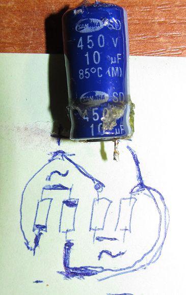 Ремонт блока управления стиральной машины samsung