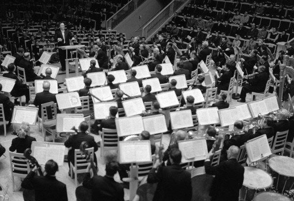 Как одесский еврей надул всю музыкальную общественность СССР?