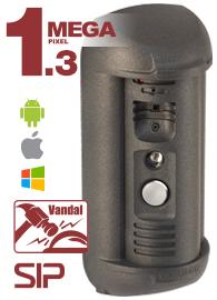 Beward вызывная панель DC11EPS IP домофон - камера