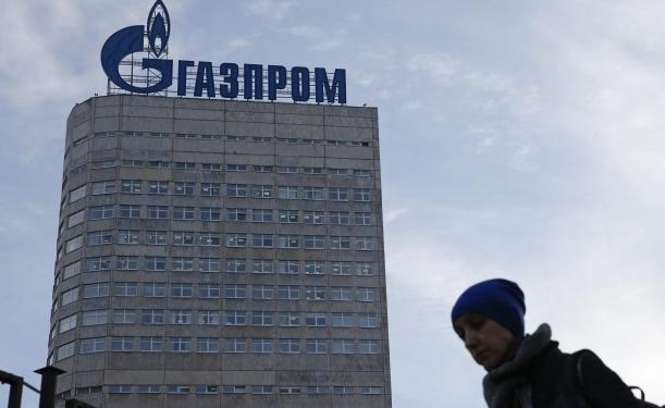 Газпром выставил счёт Украине на $2,5 млрд
