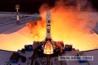 Роскосмос анонсировал на воскресенье уникальный запуск космического корабля