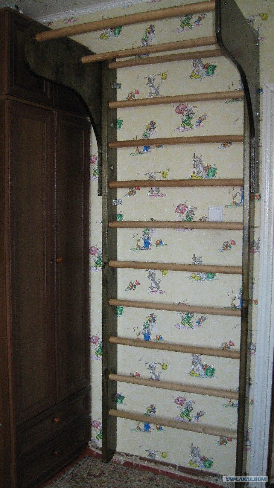 заказать лестницу на 2 этаж в московской области