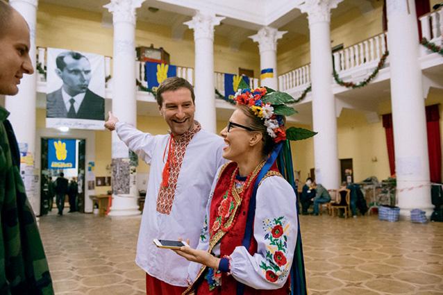 Ксения Собчак идет работать к Игорю Коломойскому