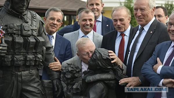 """""""Мы не признаем аннексии Крыма"""", - МИД Франции прокомментировал визит своих депутатов в оккупированный полуостров - Цензор.НЕТ 8587"""