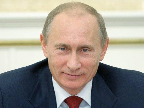 Куда катимся? Посмеялся над Путиным, записали в экстремисты.