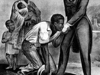 Рабы и наложницы история рабства и рабство в