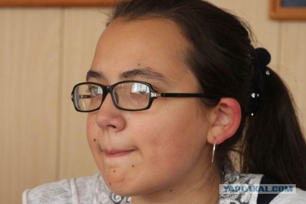 Школьница из Уфы стала чемпионкой мира