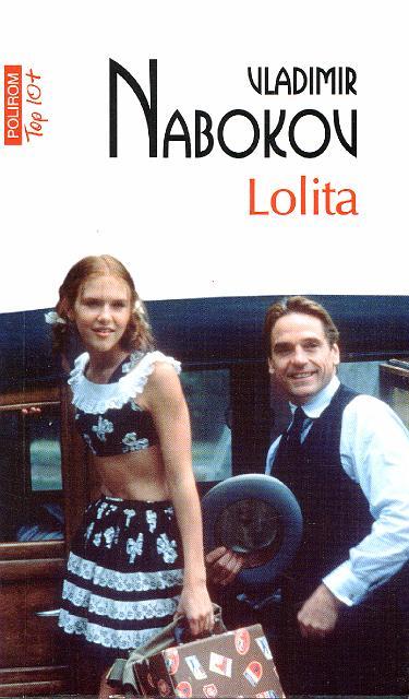 a character analysis humbert in nabokovs lolita