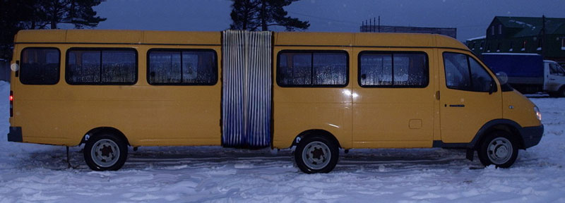 междугородние автобусы.