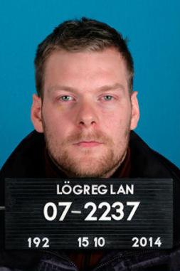 В Исландии грабитель сбежал из тюрьмы и улетел в Швецию на одном самолёте с премьер-министром