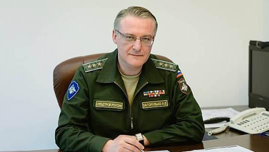 Генерала армии Александра Загорулько похитили и пытали паяльником несколько дней