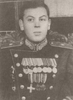 Пять сыновей советских деятелей