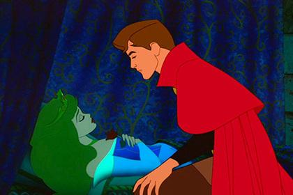 В «Спящей красавице» нашли пропаганду изнасилований