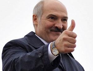 Рунет аплодирует Лукашенко