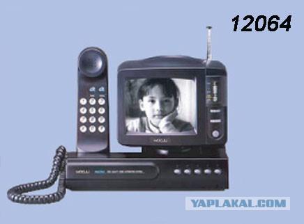 видеодомофон wooju wj-370