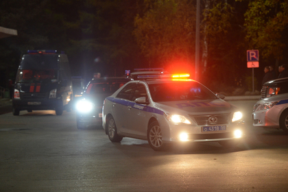 На Урале полицейский из ревности застрелил врача и покончил с собой