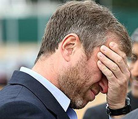 Абрамовичу не дадут британскую визу, пока он не объяснит, откуда деньги