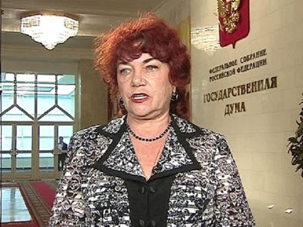 Депутат призвала россиянок не поднимать тему приставаний. «Домогаются к тем, кто дает повод»