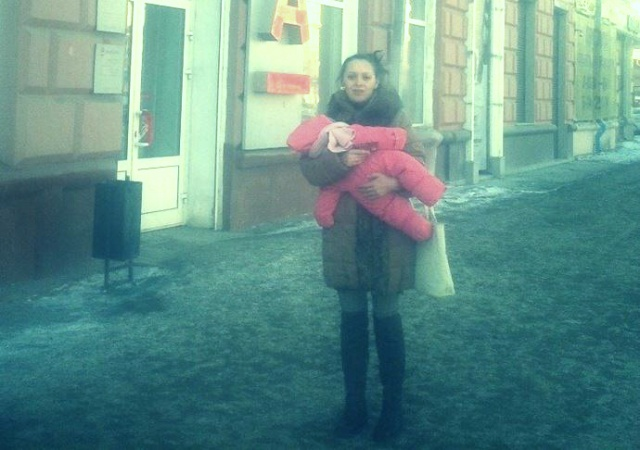 Кемеровчане за ночь собрали средства для погашения кредитного дола матери-одиночки